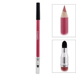 Карандаш для губ с растушевкой Chanel Waterproof Lip Liner Instigator - фото 10964