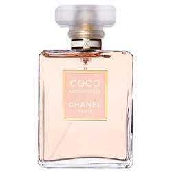 Chanel Парфюмерная вода Coco Mademoiselle 100 ml (ж) - фото 13765