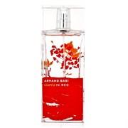 Armand Basi Туалетная вода Happy In Red 100 ml (ж)