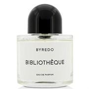 Byredo Parfums Парфюмерная вода Bibliotheque 100 ml в ориг. уп. (у)