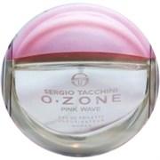 Sergio Tacchini Туалетная вода O-Zone Pink Wave 100 ml (в стекле) (ж)