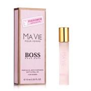 Масл.духи с феромонами Hugo Boss Ma Vie Pour Femme 10 ml (ж)