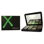 Тени для век Max Factor 12 Colour Eye Shadow