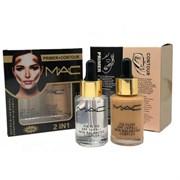 Праймер под макияж + Жидкий корректор для лица 2 в 1 M.A.C