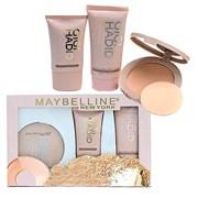 Косметический набор Maybelline Gigi Hadid Collection 3 в 1
