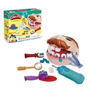 Масса для лепки Play-Doh Мистер Зубастик (арт. 8267)