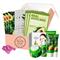 Beauty Club Подарочный набор средств по уходу за кожей лица Box №051, 19 средств + подарок - фото 22976